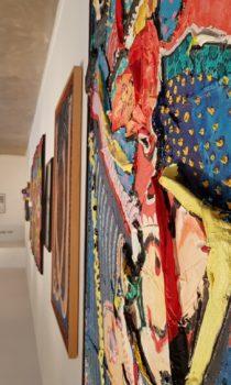 Cooperative collection ceres Franco Art Montolieu Grand Carcassonne