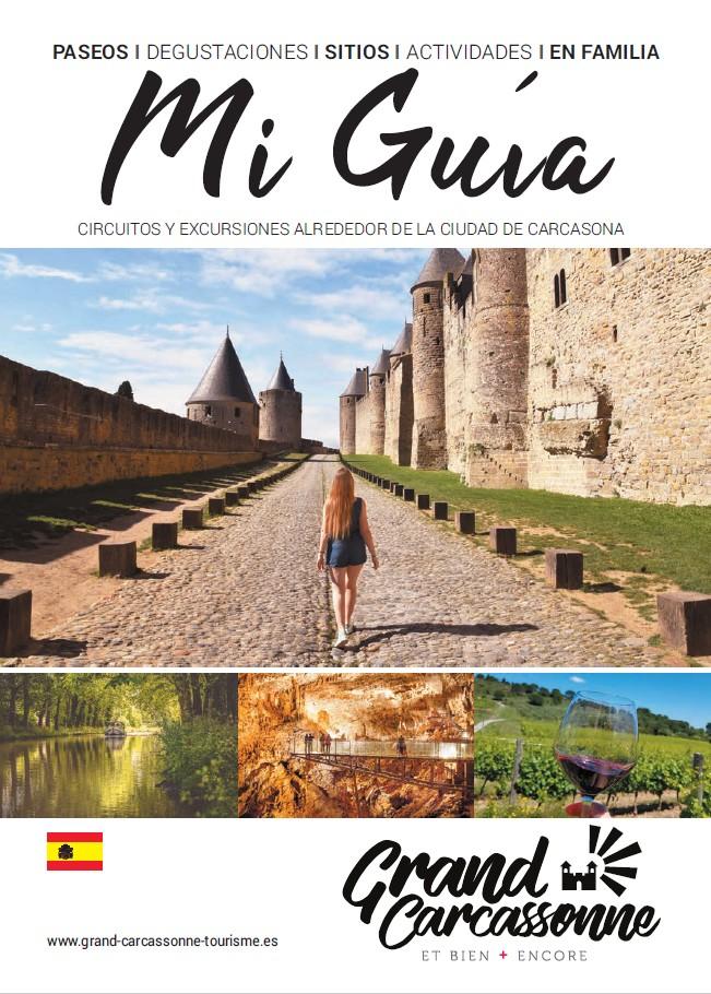 Guía de Grand Carcassonne