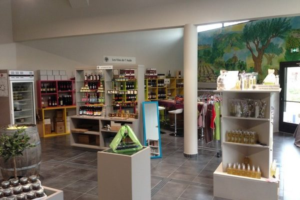 BoutiqueDomainePeres-Trebes