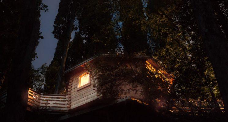 Cabanes dans les bois – Villalier_19