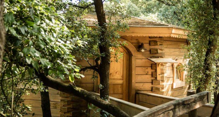 Cabanes dans les bois – Villalier_2