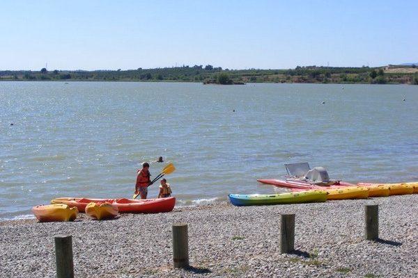 Canoe-Jouarres