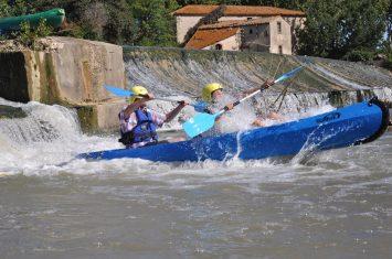 Canoe Kayac Aude puicheric ©Eaurizon (2)