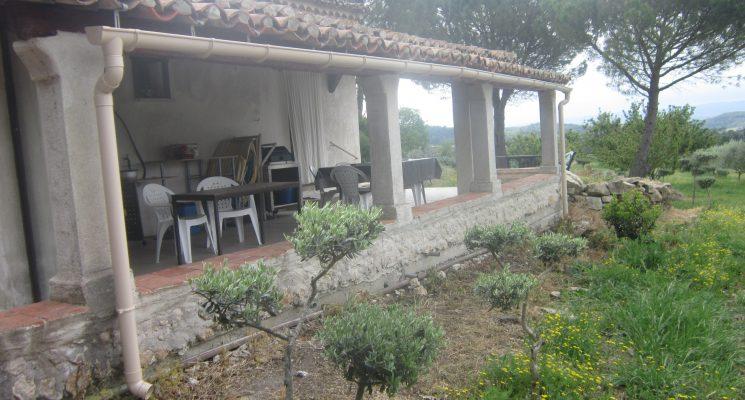 MONTOLIEU Gîte Las Crabaries (2)