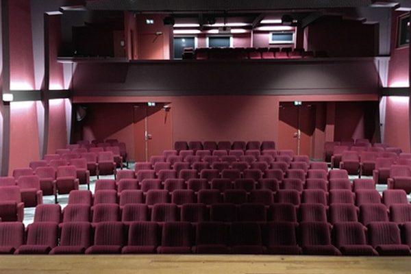 Théâtre des 3 Conques salle 2