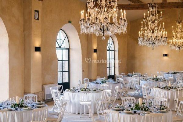 VILLERAMBERT-ORANGERIE-TABLES-MARIAGE