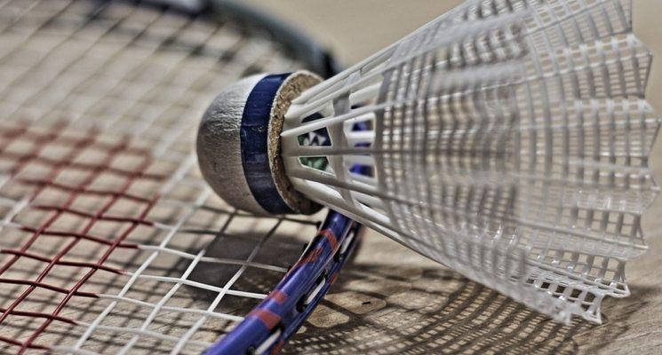 badminton 2019