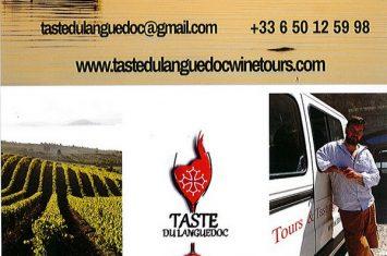taste du languedoc 2